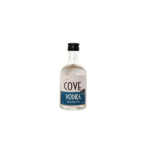 Cove Vodka 5cl