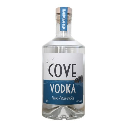 Cove Vodka 70cl