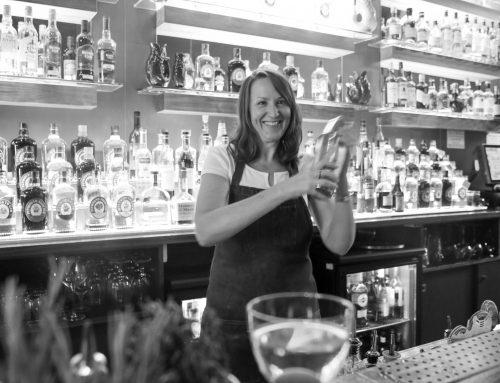 Cocktail Making Fun