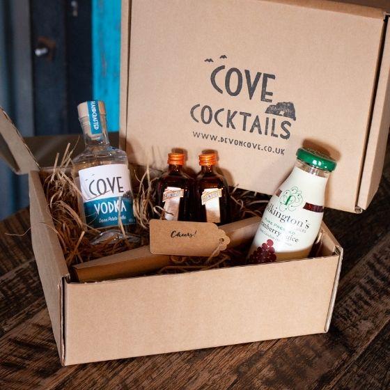Cosmopolitan Cocktail Kit