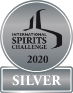 International Spirits Challenge Silver Award 2020