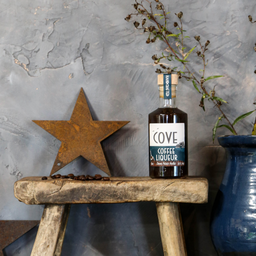 Devon Cove Coffee Liqueur