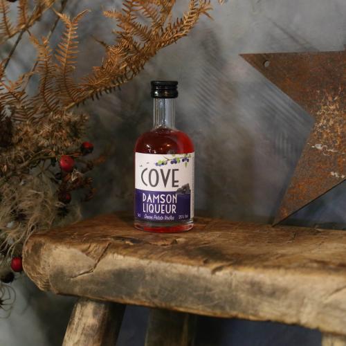 Cove Damson Liqueur